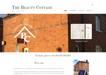 The Beauty Cottage