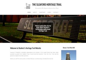 Sleaford Heritage Trail