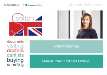 Spolton Ltd
